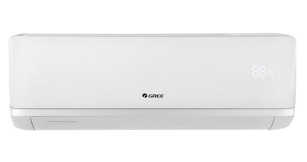 Aer conditionat ECO Inverter Gama Bora A2 White 24000 BTU