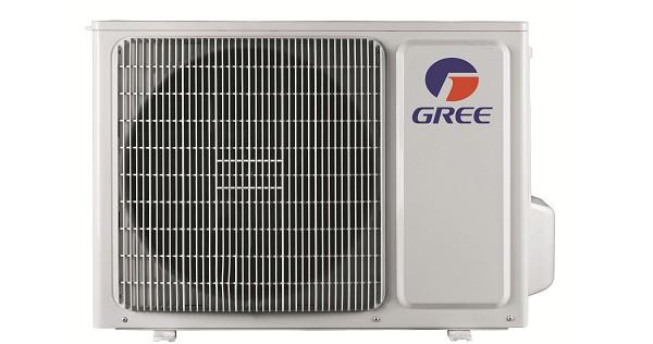 Aer conditionat ECO Inverter Gama Bora A2 White 18000 BTU