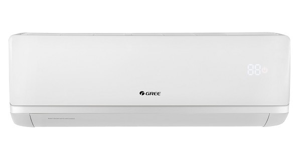 Aer conditionat ECO Inverter Gama Bora A2 White 9000 BTU