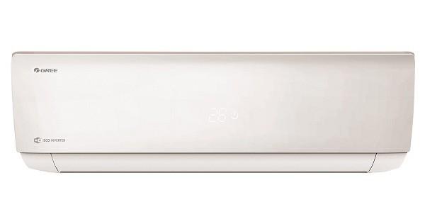 Aer conditionat ECO Inverter Gama Bora A4 Silver 24000 BTU