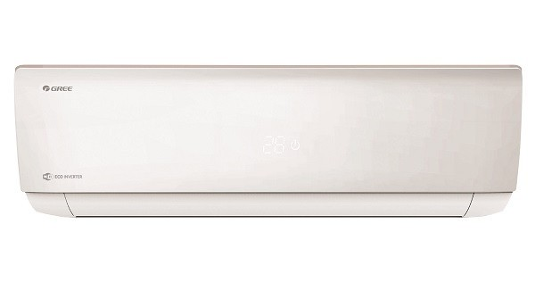 Aer conditionat ECO Inverter Gama Bora A4 Silver 9000 BTU