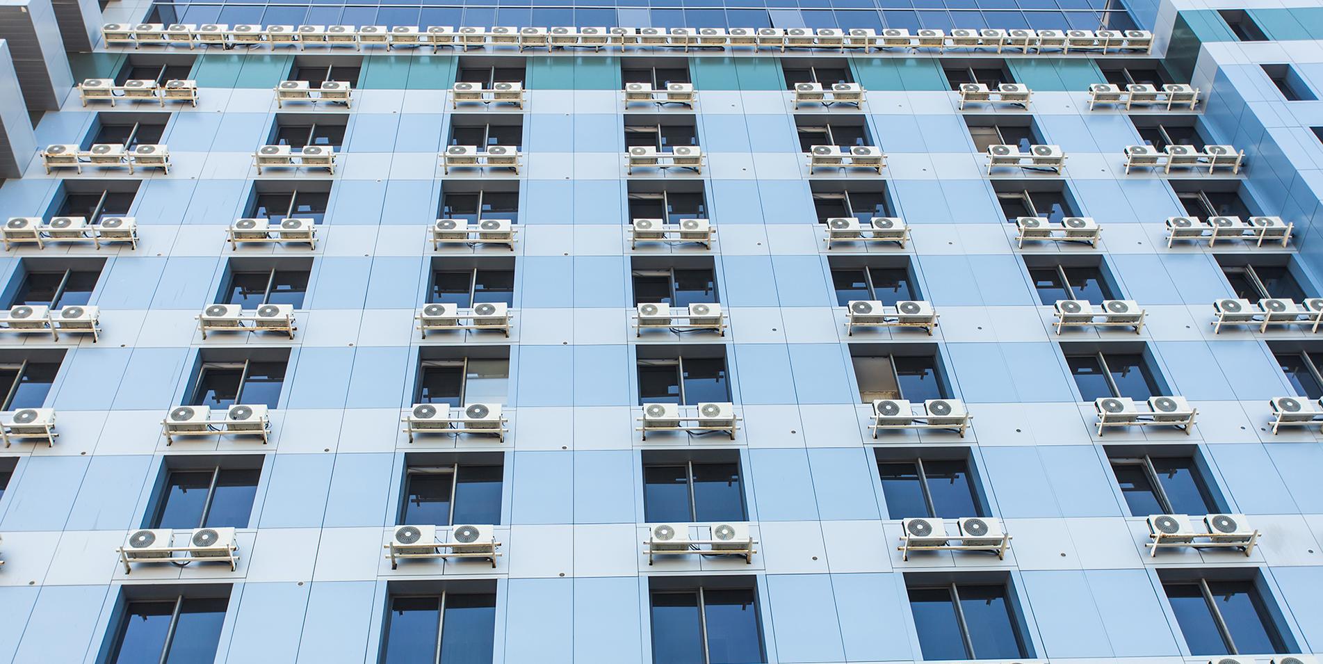 Reabilitare cladiri in Bucuresti si Ilfov